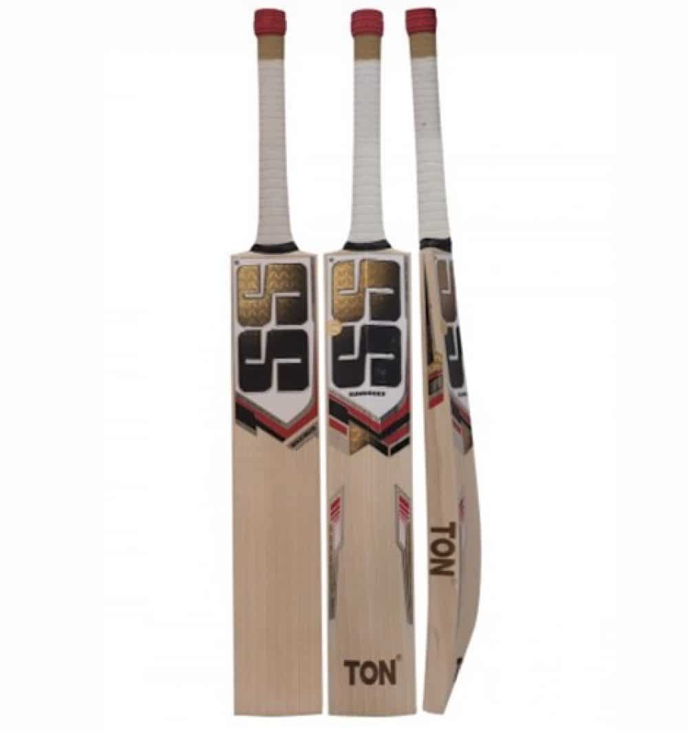 Buy SS Maximus English Willow Cricket Bat Online at Best Prices from Best Cricket Store in USA and Canada!