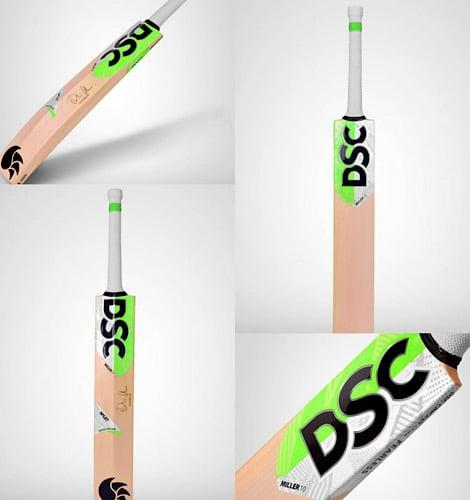 DSC Spliit Cricket Bat
